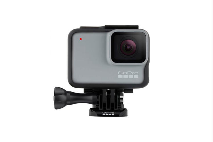 GoPro HERO 7 White(フルHD/60fps)