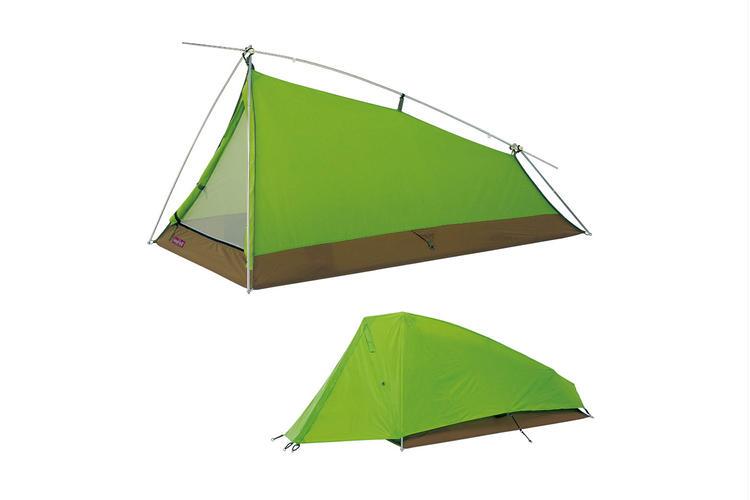ムーンライトテント1型(グリーン)