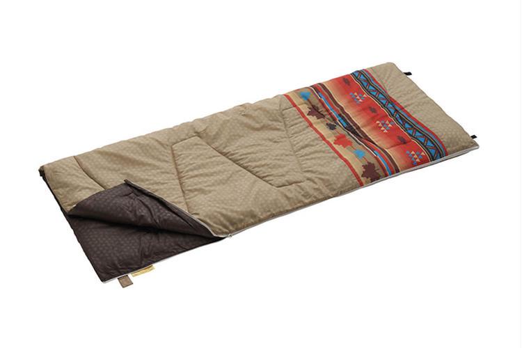 丸洗い寝袋ファミリー・10(ナバホ)