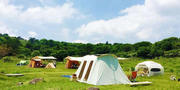 星降る高原キャンプ場 MINEYAMA