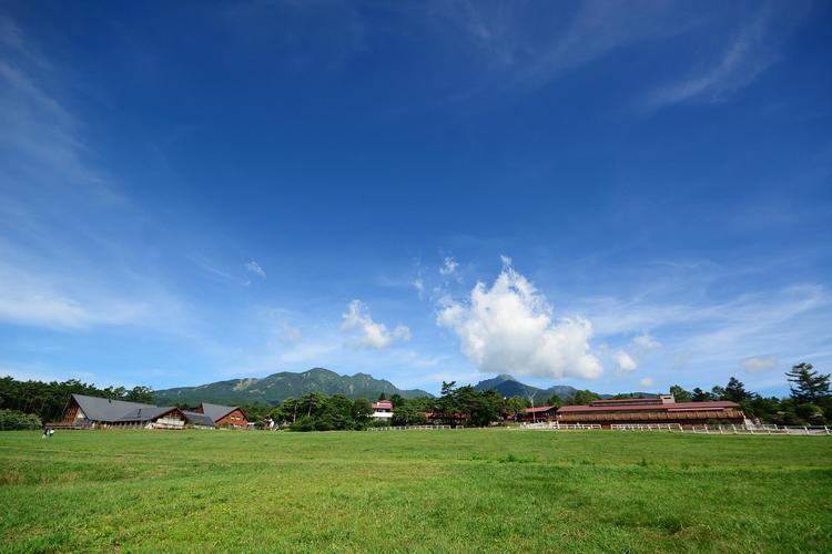 清泉寮自然学校