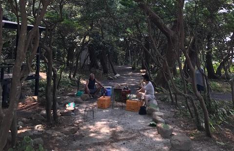癒しの体験型キャンプ場misatomiki
