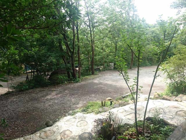 赤城山オートキャンプ場