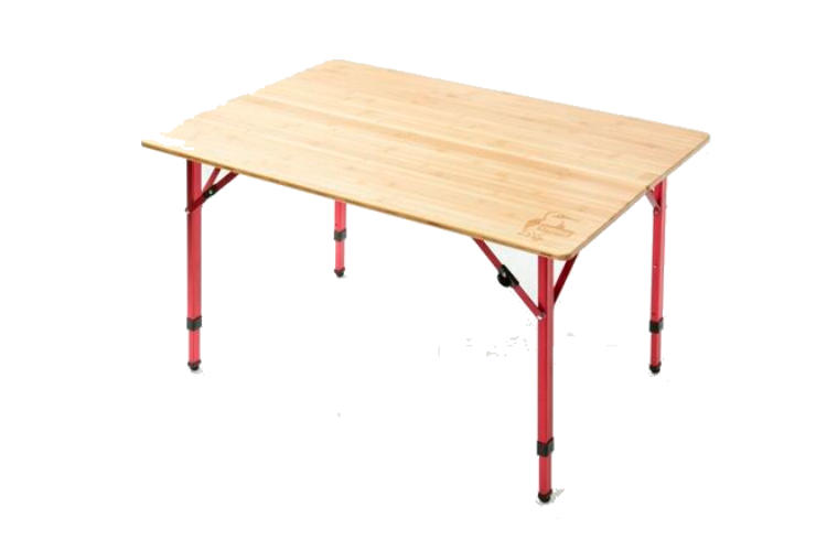 Bamboo Table 100