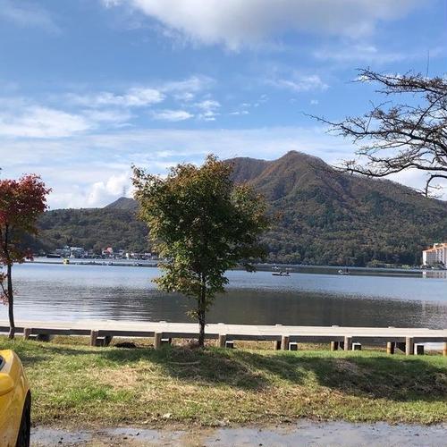 榛名 湖 オート キャンプ 場