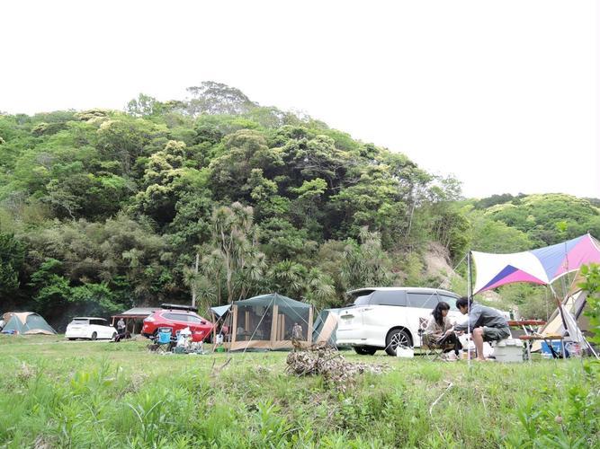 コーラル*館山オートキャンプ場