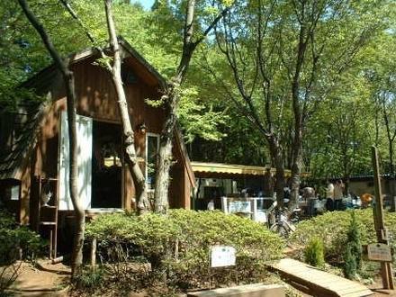 ルーラル吉瀬・フォンテーヌの森キャンプ場