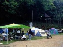 日之影キャンプ村