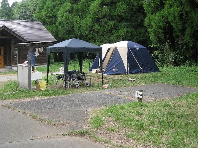 休暇村 南阿蘇ファミリーオートキャンプ場