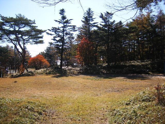 花見ヶ原森林公園