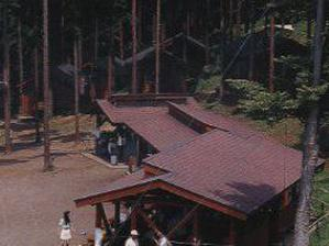 藤田峠森林公園