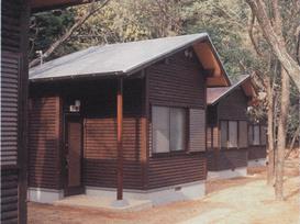 石水渓キャンプ場