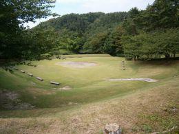 外山キャンプ場