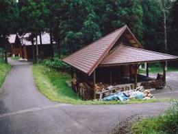 八森キャンプ場