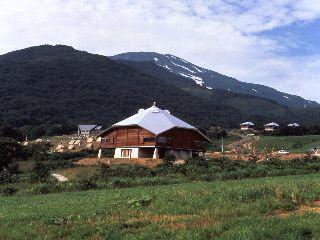 鳥海高原家族旅行村