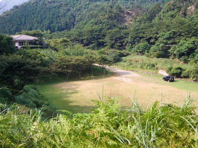 菊川自然活用村