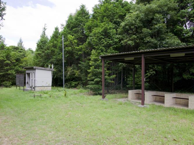 日積キャンプ場