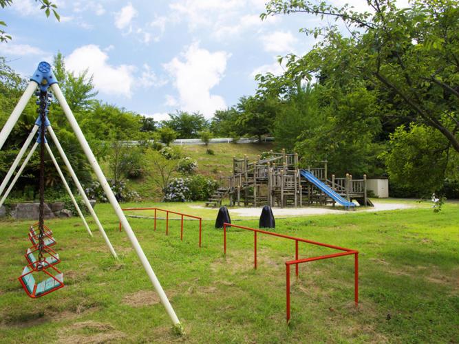 ハートランドひらおスポーツレクリエーション公園