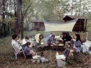 八風平キャンプ場