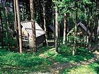 川和自然公園キャンプ場