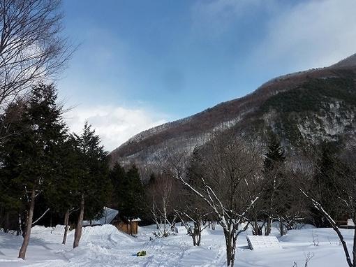 ミヤシタヒルズオートキャンプ場