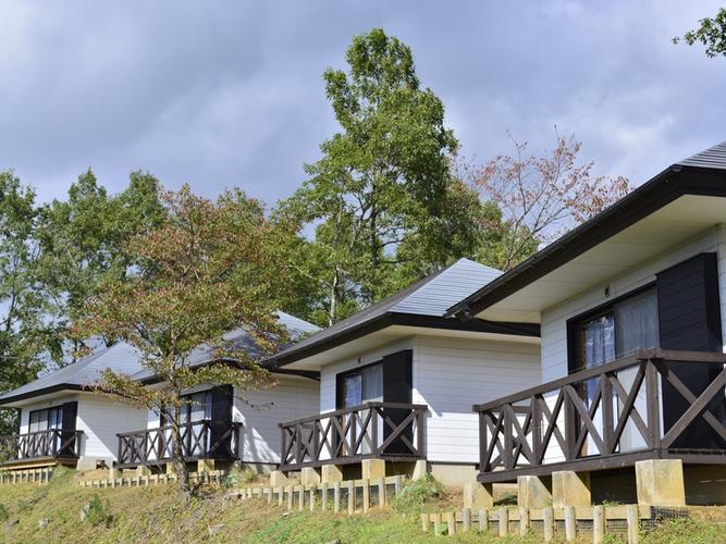 日山キャンプ場