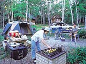 聖山オートキャンプ場