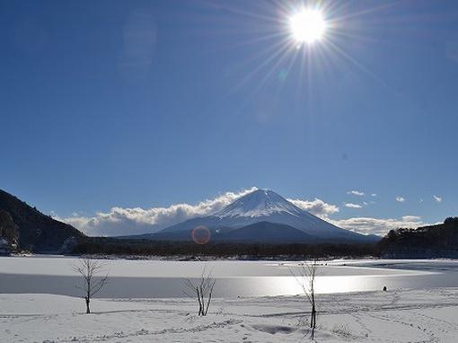 精進湖オートキャンプ場