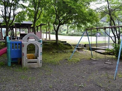 観光農園オートキャンプ場