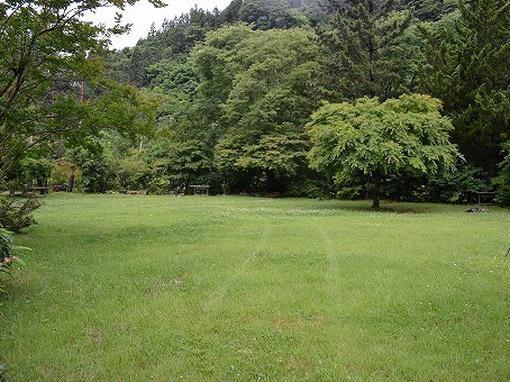 下村キャンプ場