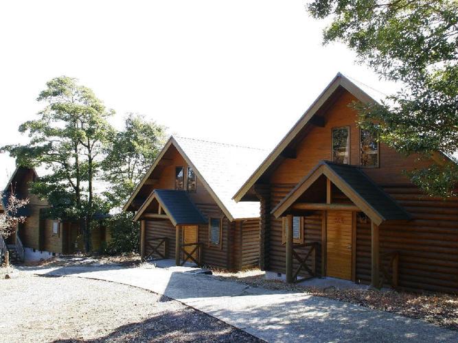 横岳自然公園キャンプ場