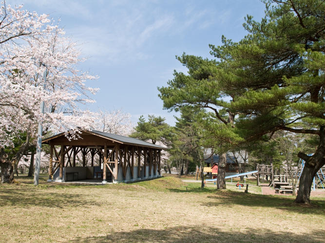 小渡平公園