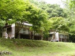 尾鈴キャンプ場