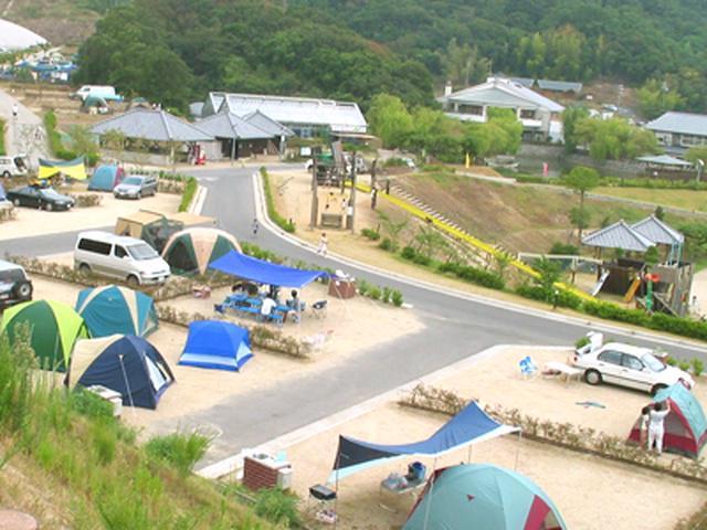ウェルネスパーク五色オートキャンプ場