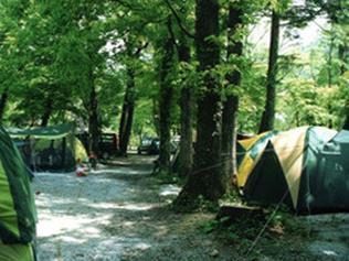 リバーパーク上長瀞オートキャンプ場