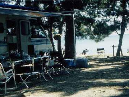 ビワコマリンスポーツオートキャンプ場
