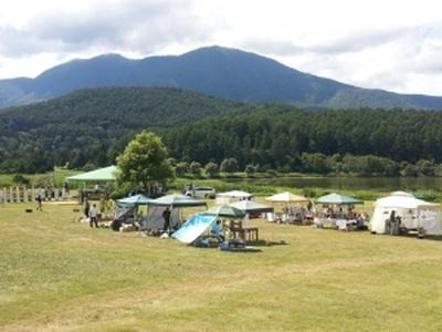 飯綱東高原オートキャンプ場