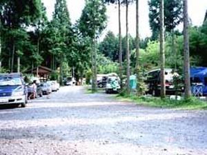 白糸オートキャンプ場