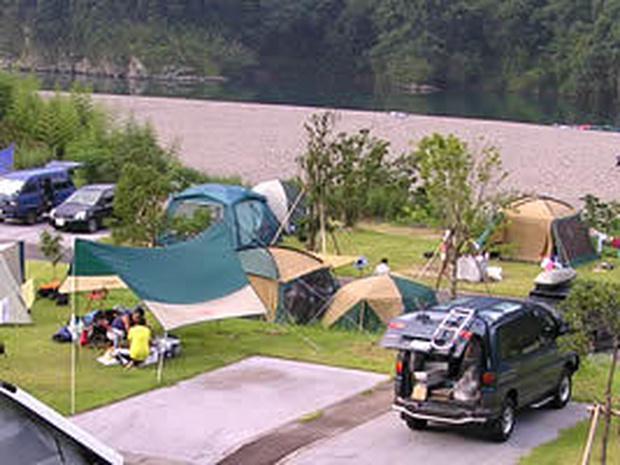 四万十カヌーとキャンプの里かわらっこ